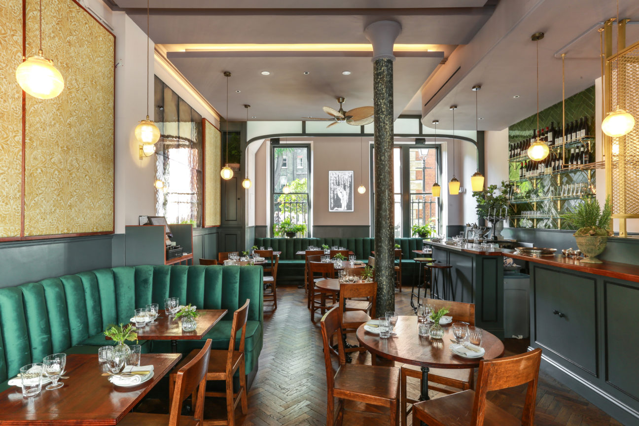 Cora Pearl: Our verdict on the most talked-about restaurant of the year