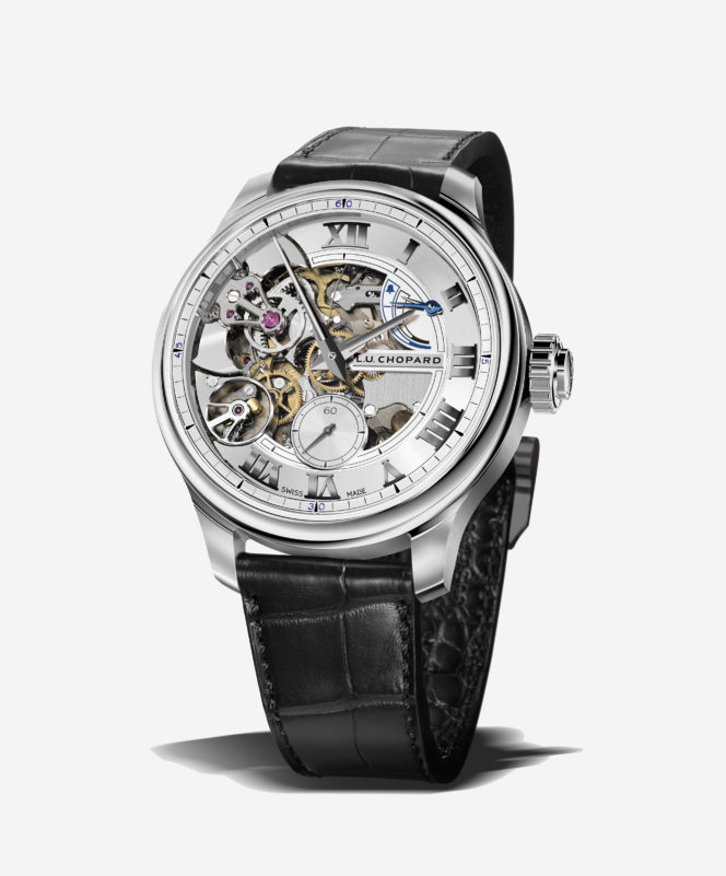 Introducing our 6 favourite watches from Chopard
