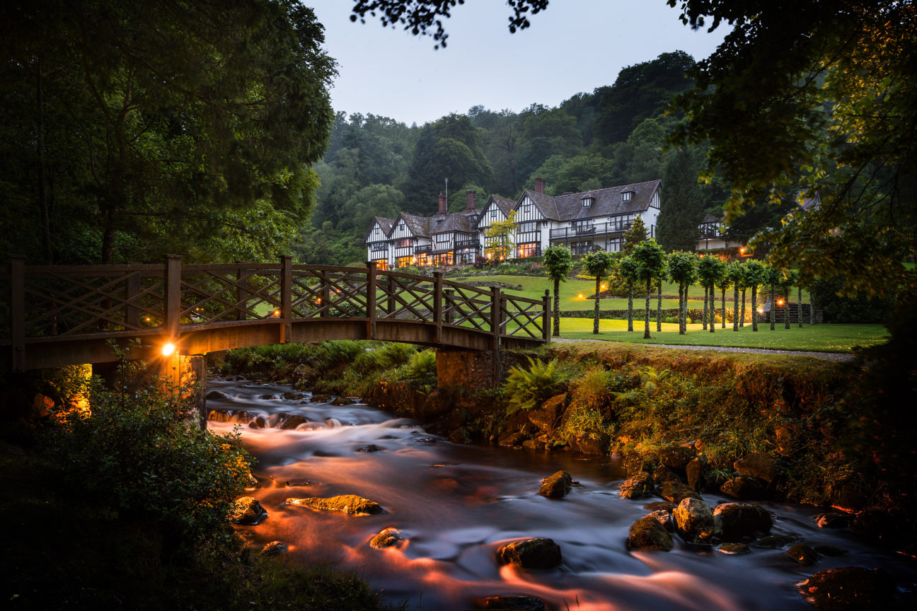 Gidleigh Park Hotel – the Gentleman's Journal review