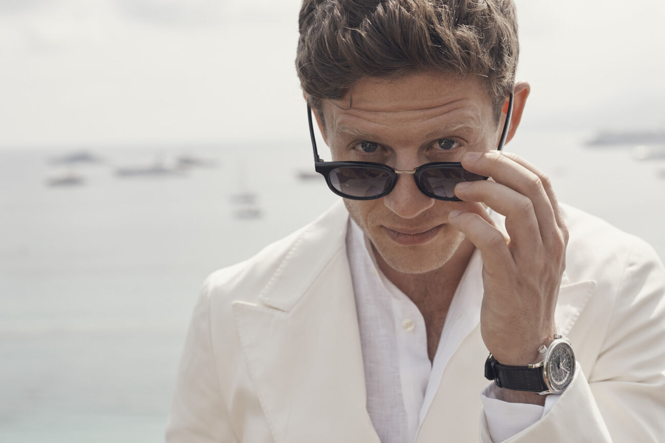 5 reasons James Norton should be the next James Bond