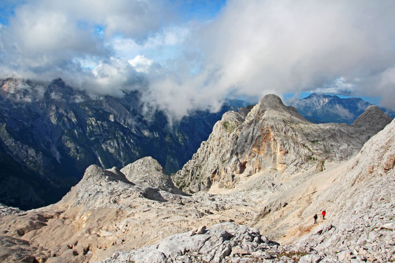 Could these be the most beautiful hikes in the world?