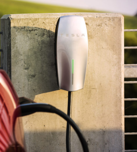 We took a trip through Europe to test out Tesla's revolutionary Supercharger network
