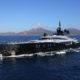 The most talked-about boats at this year's Monaco Yacht Show