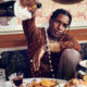 Issue preview: A$AP Rocky covers Gentleman's Journal on his 30th birthday
