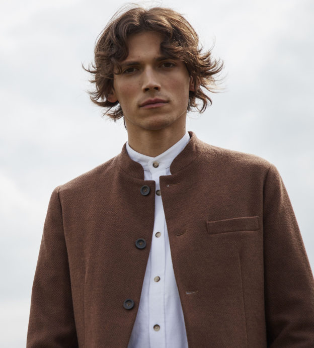 Step into autumn with the new collection from Sir Plus