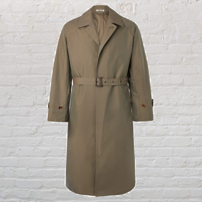 Style icons: The best trench coats to buy this autumn