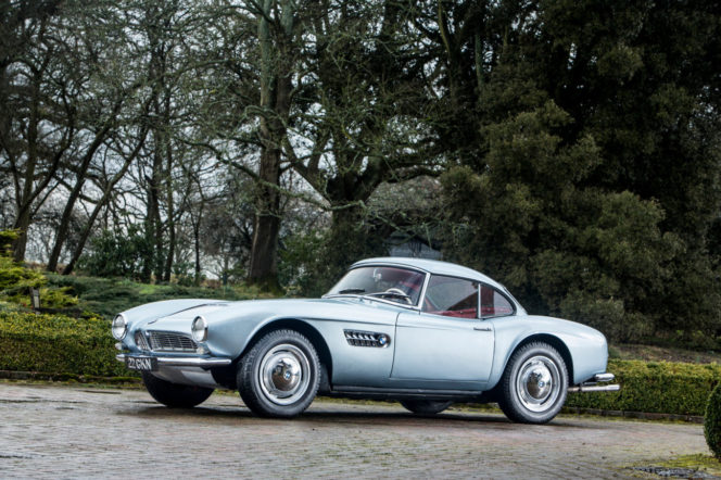 Our favourite vintage German cars
