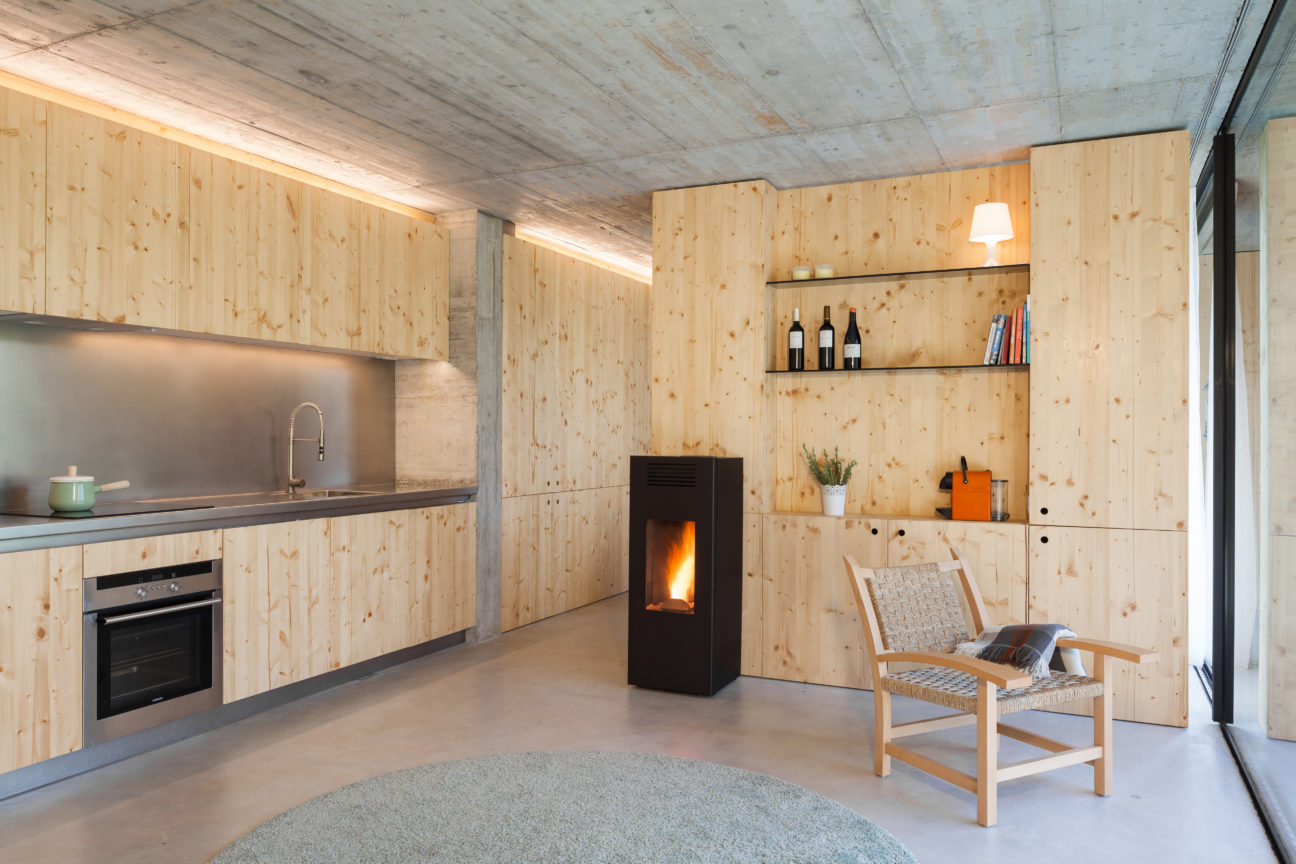 This stripped-back Spanish retreat will inspire you to live simpler