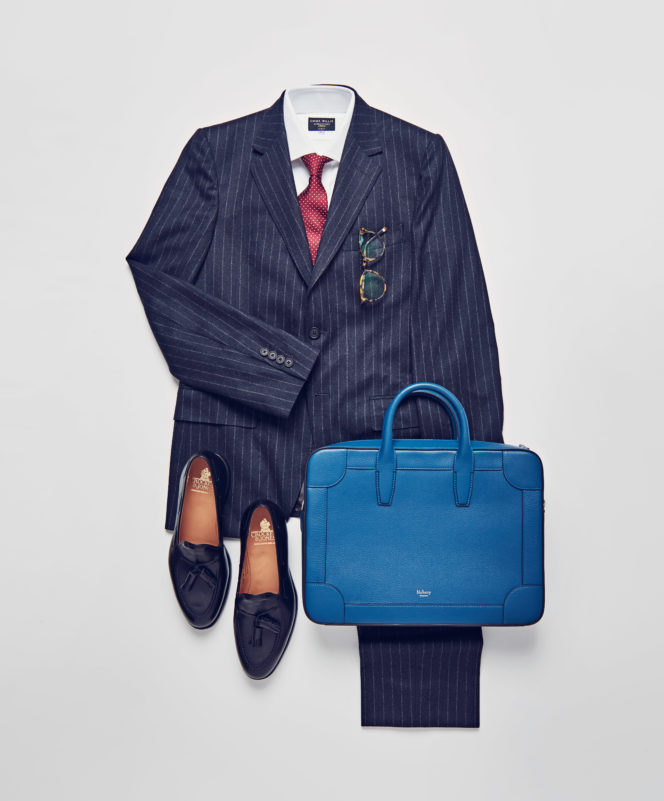 Dine in style with the new dress codes for a modern man