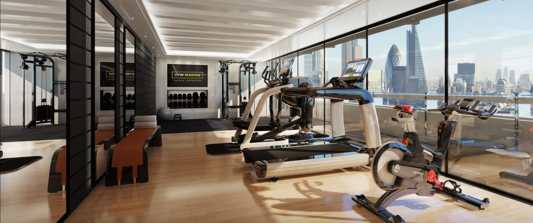 Here s why your home gym should be professionally designed