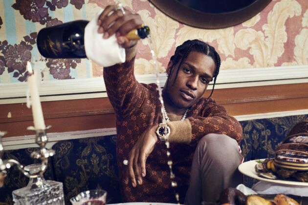 asap rocky interview