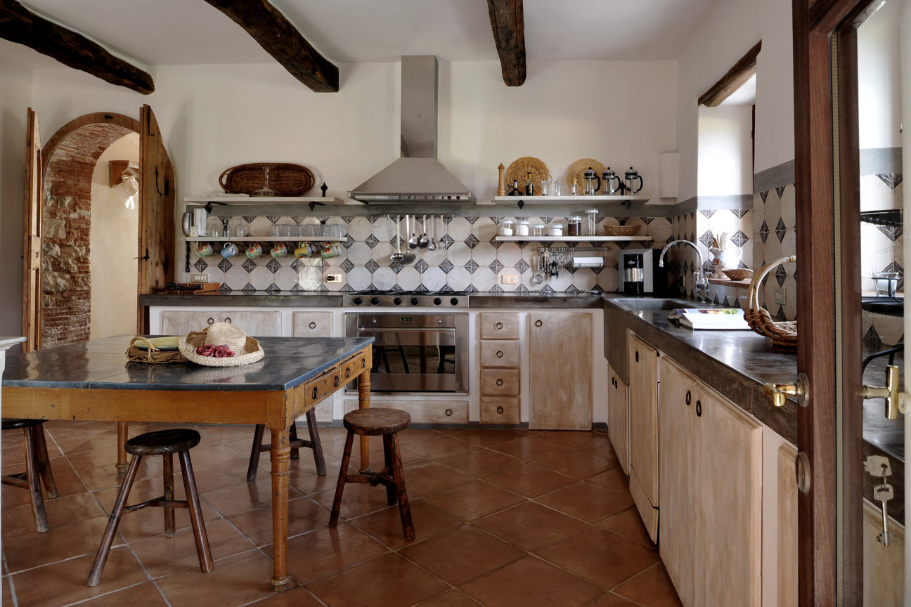 Watch your tranquil Tuscan dream become a reality