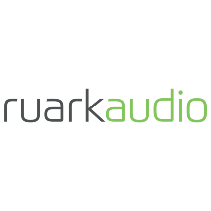 In Association with Ruark Audio