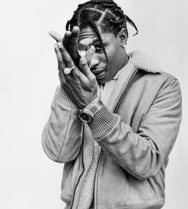 The Renaissance Man: A$AP Rocky reflects on life at 30