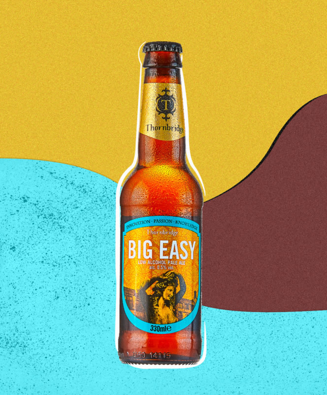 Thornbridge Big Easy