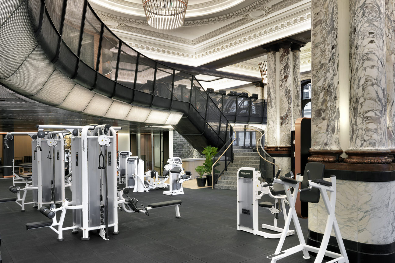 The best luxury gyms in West London by the PT who's tried them all