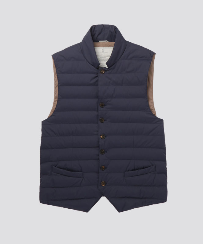 These 5 gilets are the best in sleeveless style