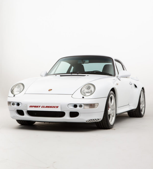 As the last of the great 911s, this Porsche is a new classic