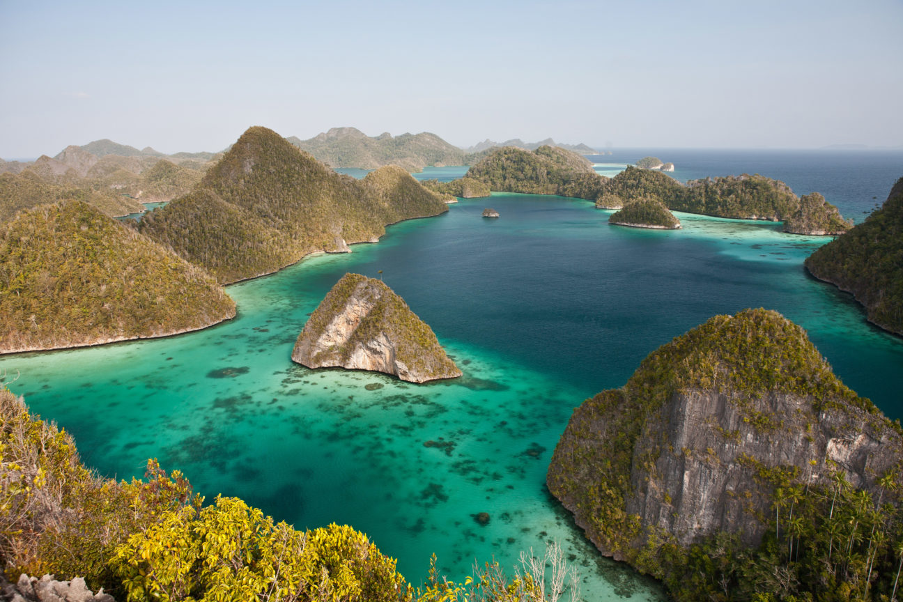 These are the destinations you must visit before the end of 2018