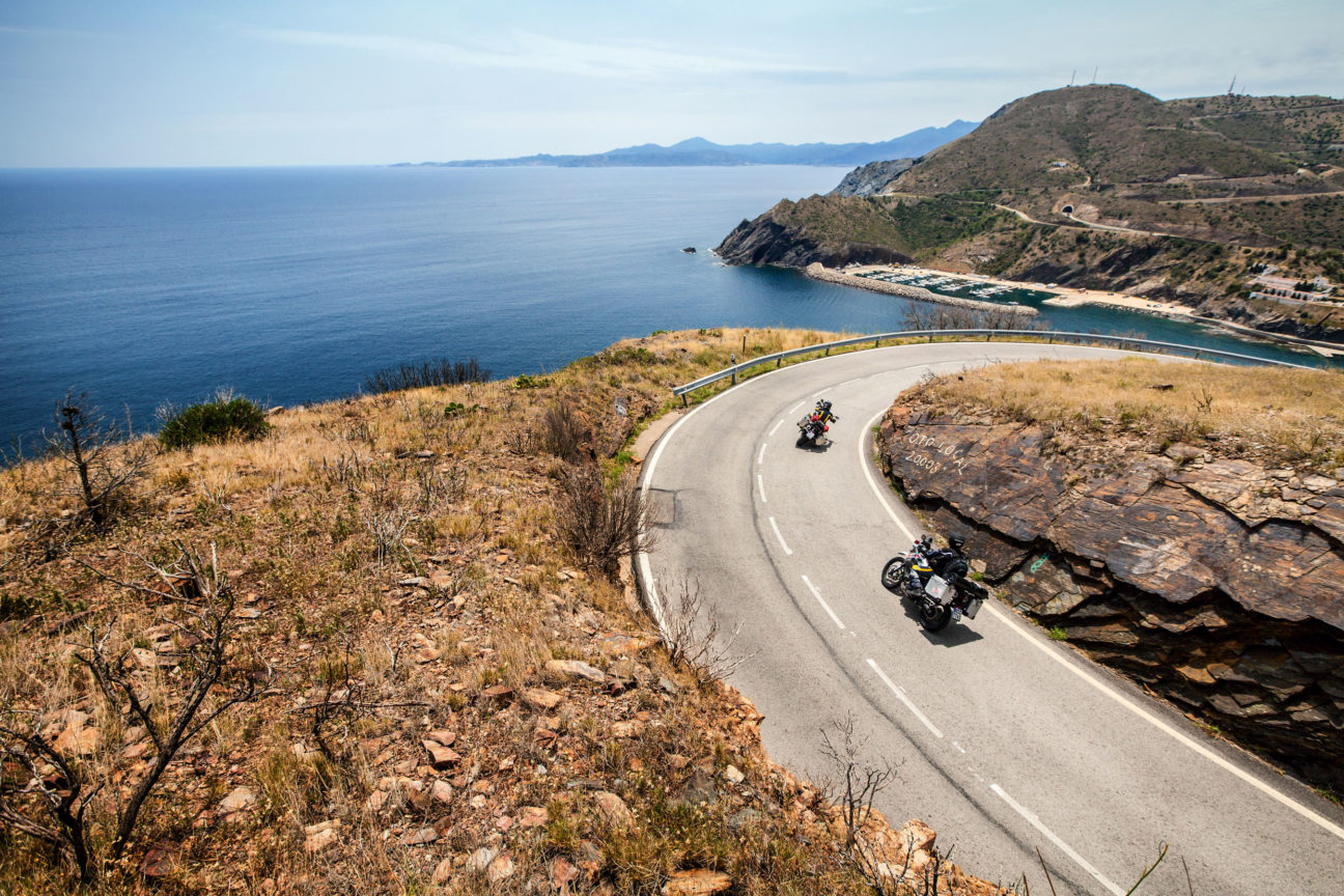 6 stunning motorcycle road trips from around the world