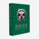 This Rolex book should be on every watch aficionado's shelf