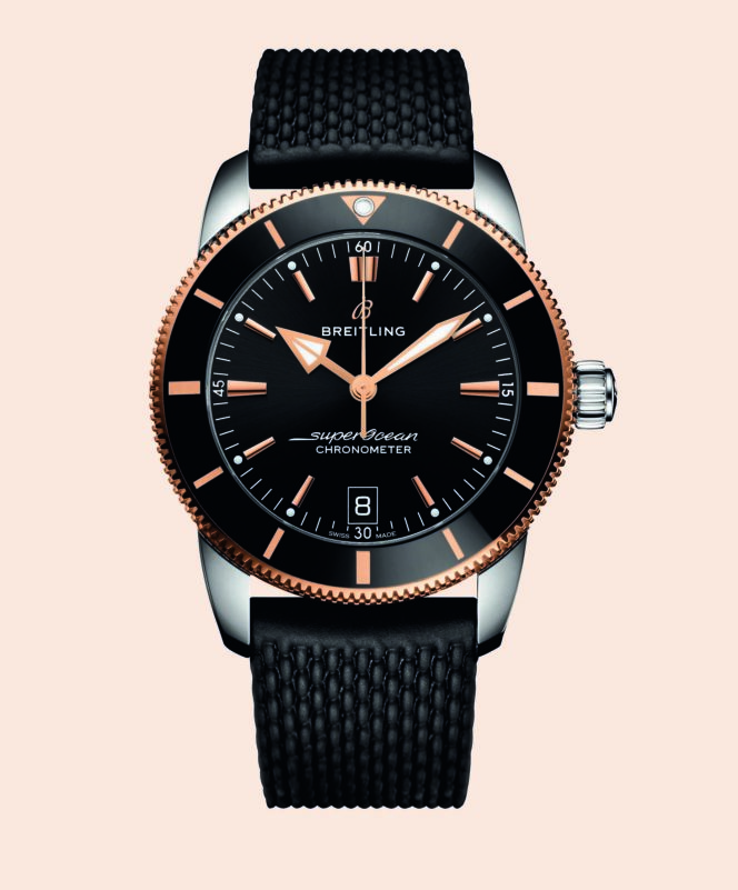 The best sports watches for any athletic gent