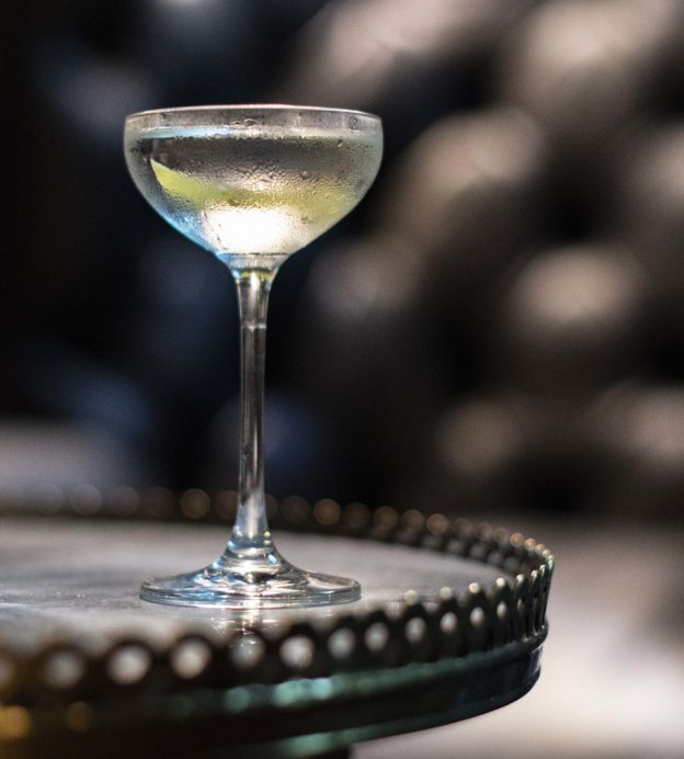 Inside the secret £13 million Hendricks Gin Palace