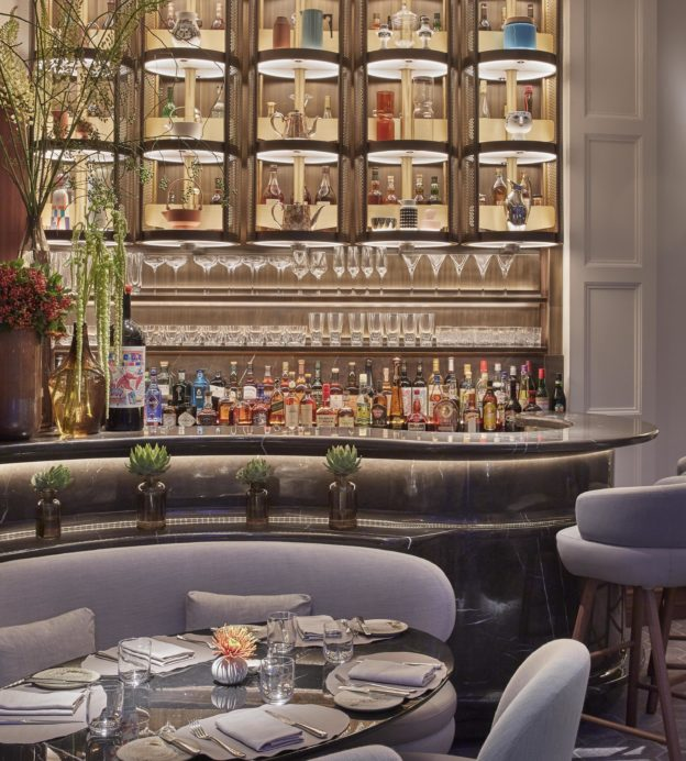 The insider's guide to Mayfair