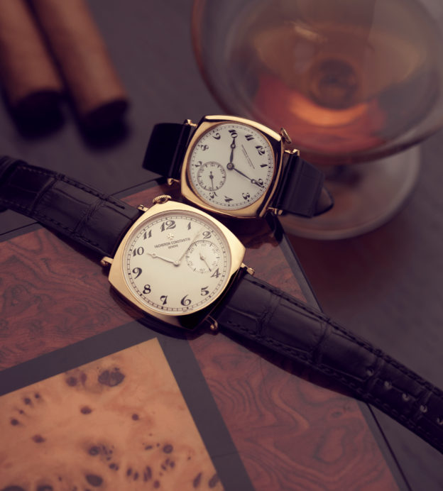 9 reasons you should have a Vacheron Constantin in your watch collection