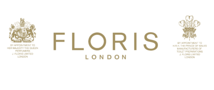 In Association with Floris London