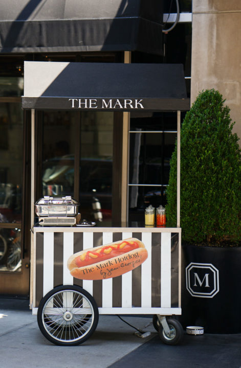 The Mark Hotel – The Gentleman's Journal review