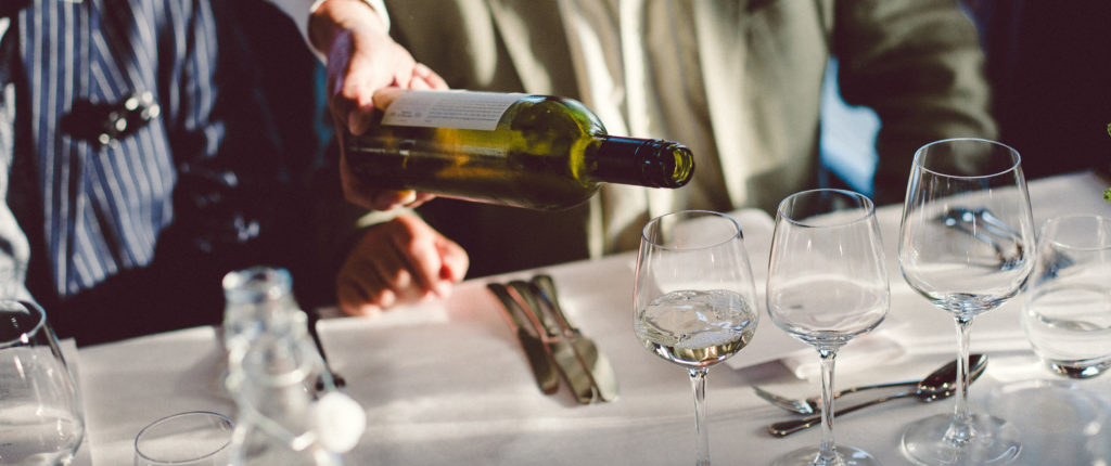 Why your next bottle of wine should be English | Gentleman's Journal