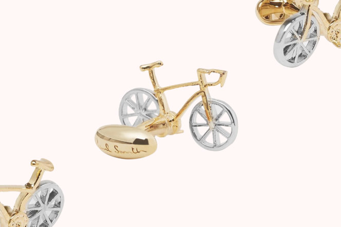 Editor's Picks: Drive coffee beans, Paul Smith bicycle cufflinks and Hotel Chocolat's Velvitiser