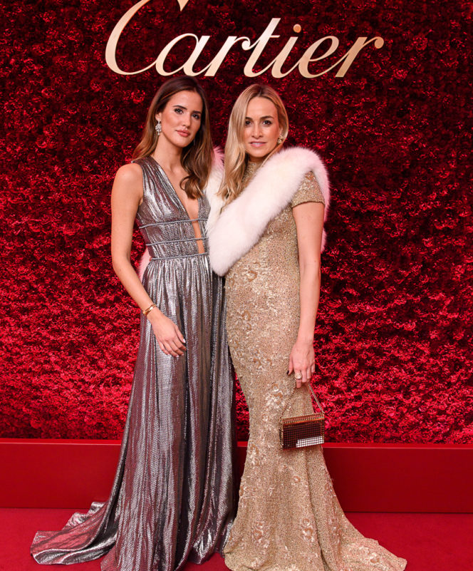 About Last Night… The Cartier Racing Awards at The Dorchester Hotel