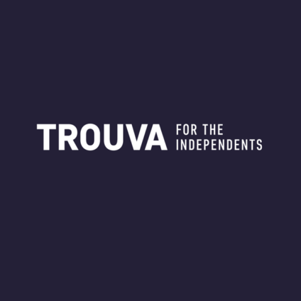 In Association with Trouva