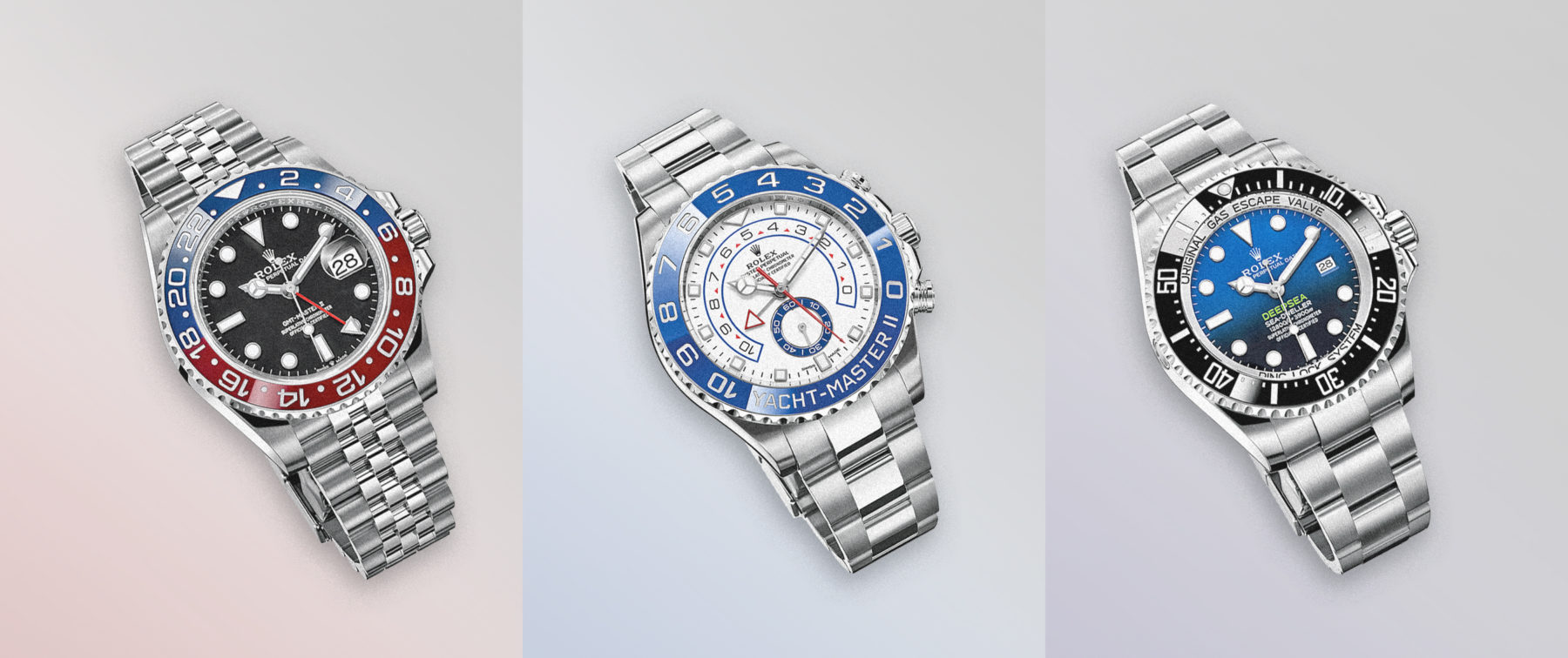 9d7aa9df4b0 How to find the perfect Rolex watch to match your lifestyle