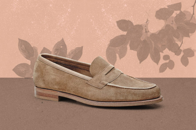 Six sartorially sound suede shoes to invest in