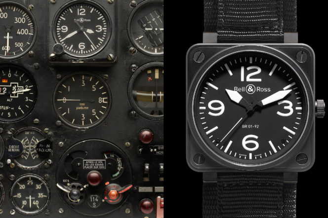 How Bell & Ross became the choice watch for eccentric gentlemen