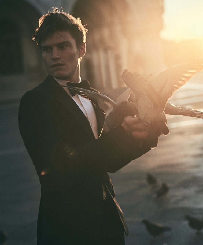 Five black tie faux pas and how to avoid them