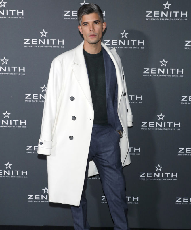 About last night… Zenith and Swizz Beatz Celebrate the DEFY Collection