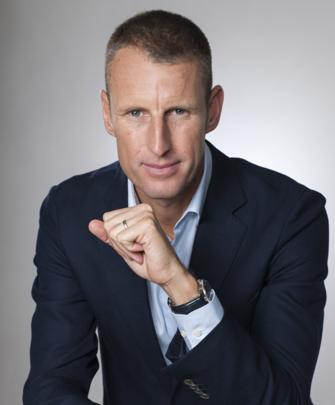 Five rules for business (and life) from the CEO of Ulysse Nardin