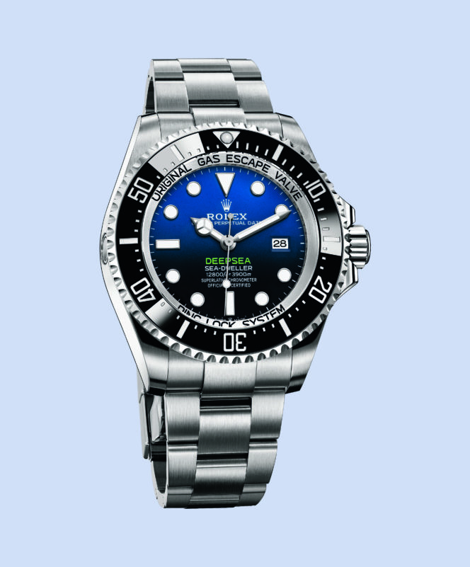 How to find the perfect Rolex watch to match your lifestyle