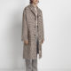 Four overcoats to fit autumn's biggest trend