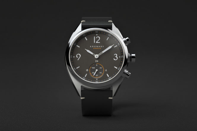 The timepieces putting the smart in smartwatch