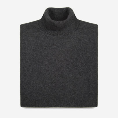 Your autumn wardrobe deserves cashmere knitwear