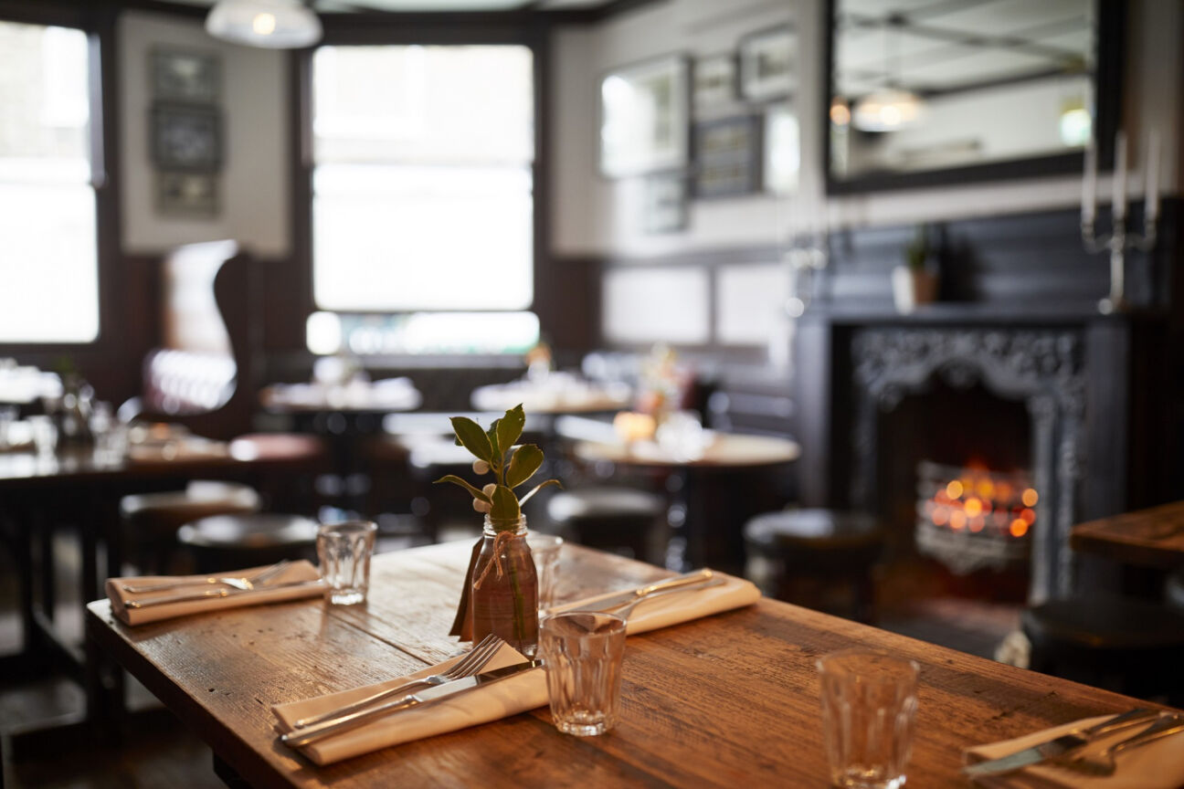 These are the best cosy pubs (with roaring fires) for this winter