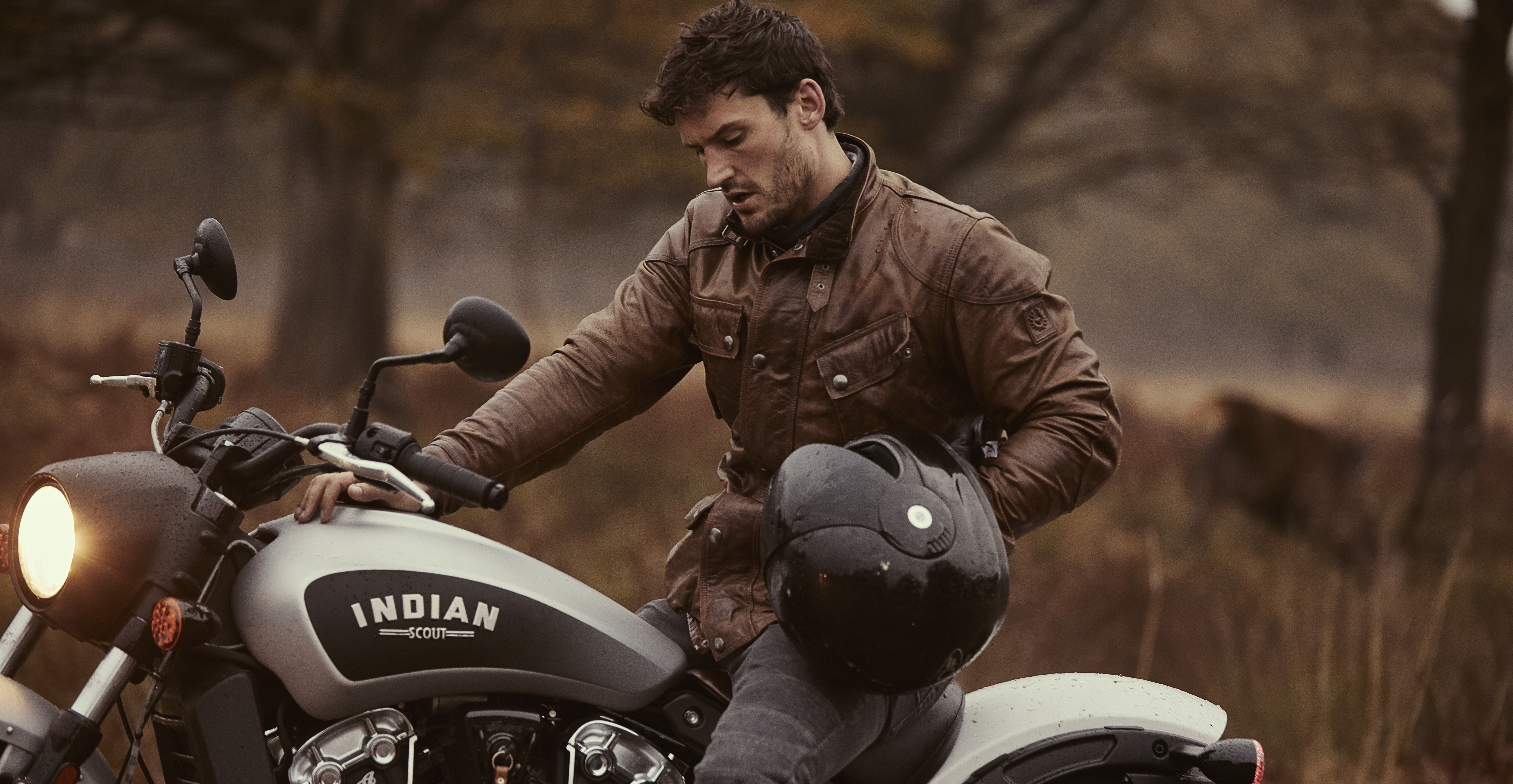 Motorcycling Style Fashion A Gentleman S Guide Gentleman S Journal