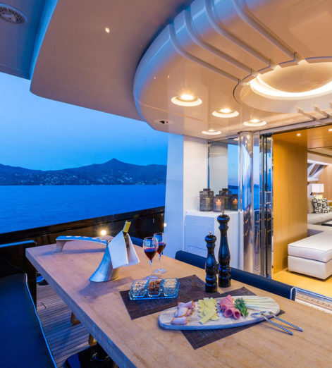These 4 yachts are up for sale and ready to take you out on to the waves