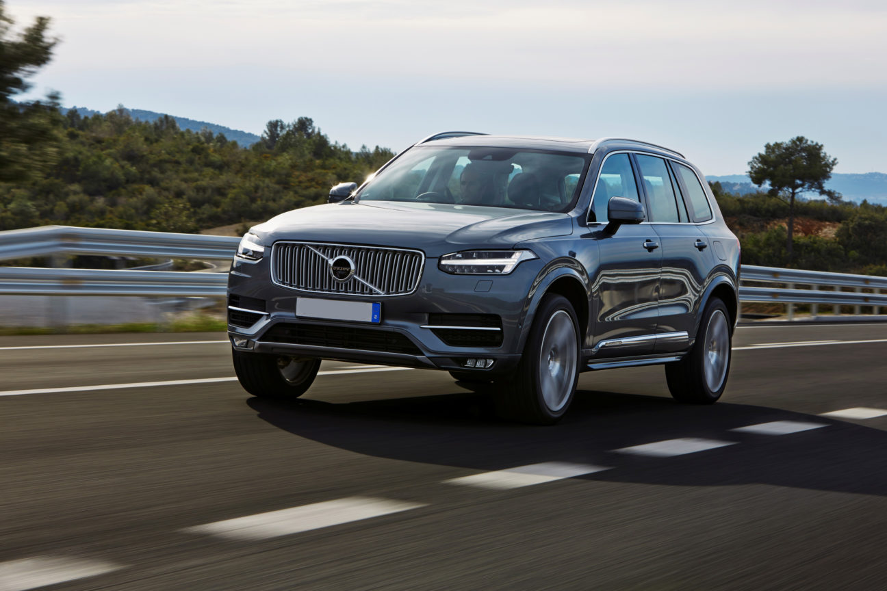 Which luxury SUV is right for you?
