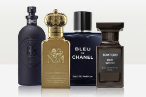classic fragrances for men
